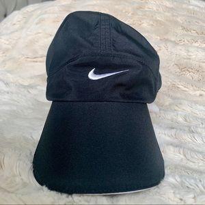 Nike Dri-fit hat | Black | Women's